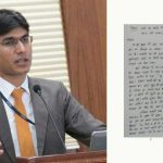 Lokesh Kumar Jangid IAS