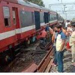 indore train accident