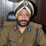 IPS G. P. Singh