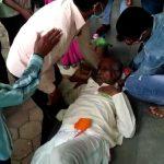 shivaji nagar bhopal vaccinetion center